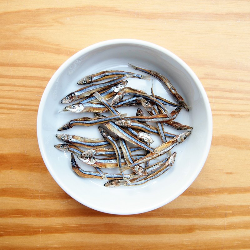 【Canine and Cat Snacks】 Penghu Salt Salted Clove Fish 50g