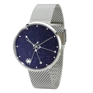 Constellation in Sky Watch (Cancer) Luminous Free Shipping Worldwide