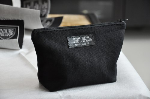 Female cosmetic bag