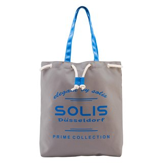 SOLIS Color Palette series 4 wayS tote bag(gray)