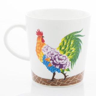 Year of Rooster Mug-A4