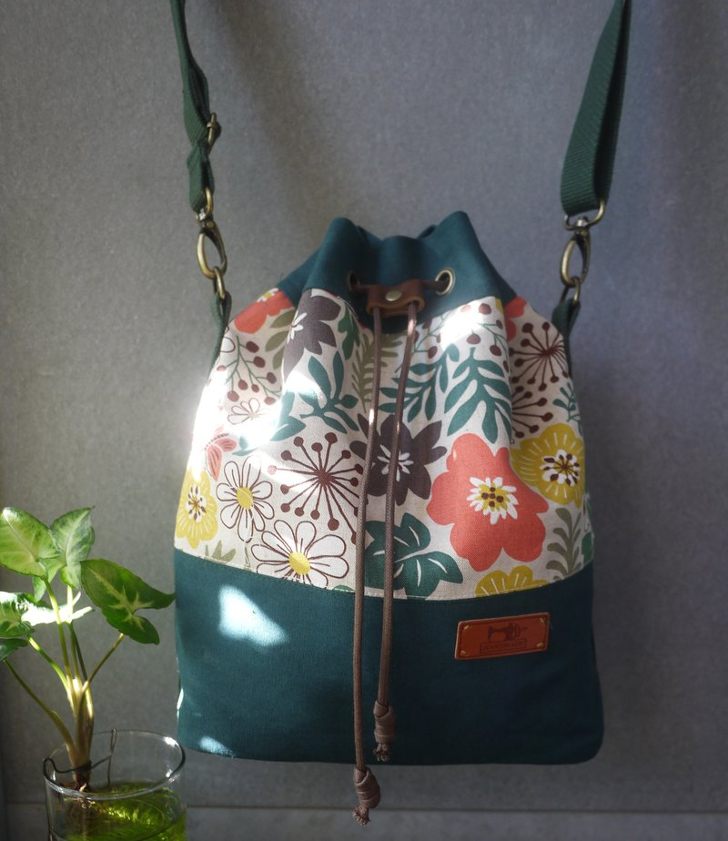 Free shipping 2020 exchange gifts colorful garden bucket bag