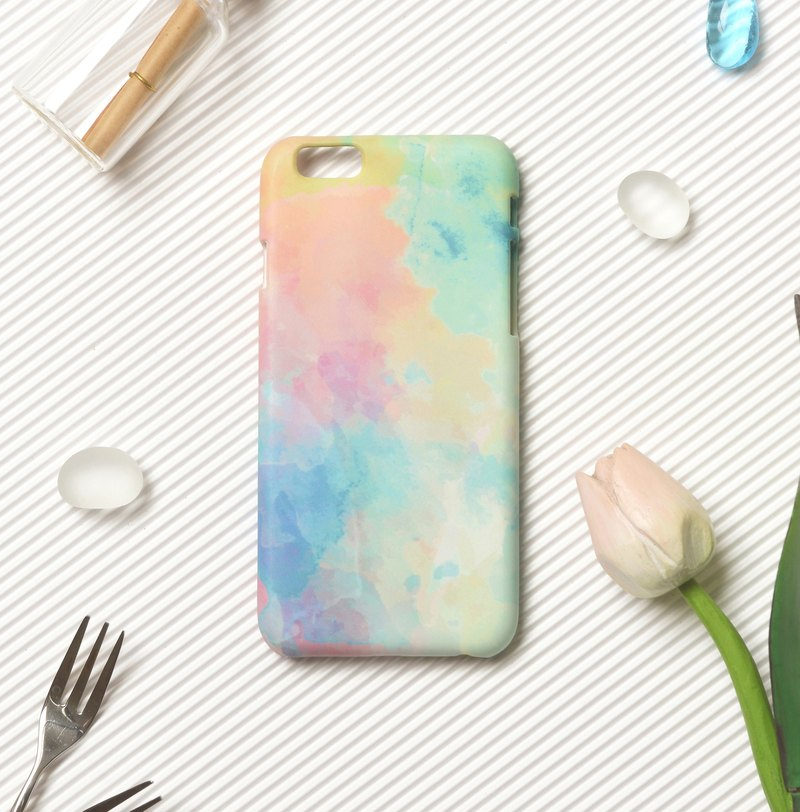 Floating dreams - iPhone / Android Samsung, OPPO, HTC, Sony original phone case / protective cover
