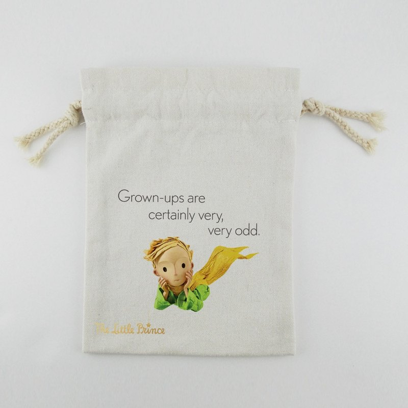 Little Prince Movie Edition License - Draw Pocket (Large)
