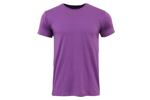 ✛ tools ✛ ultra-textured cotton men and women full size Tee Purple :: :: :: soft and comfortable breathable ::
