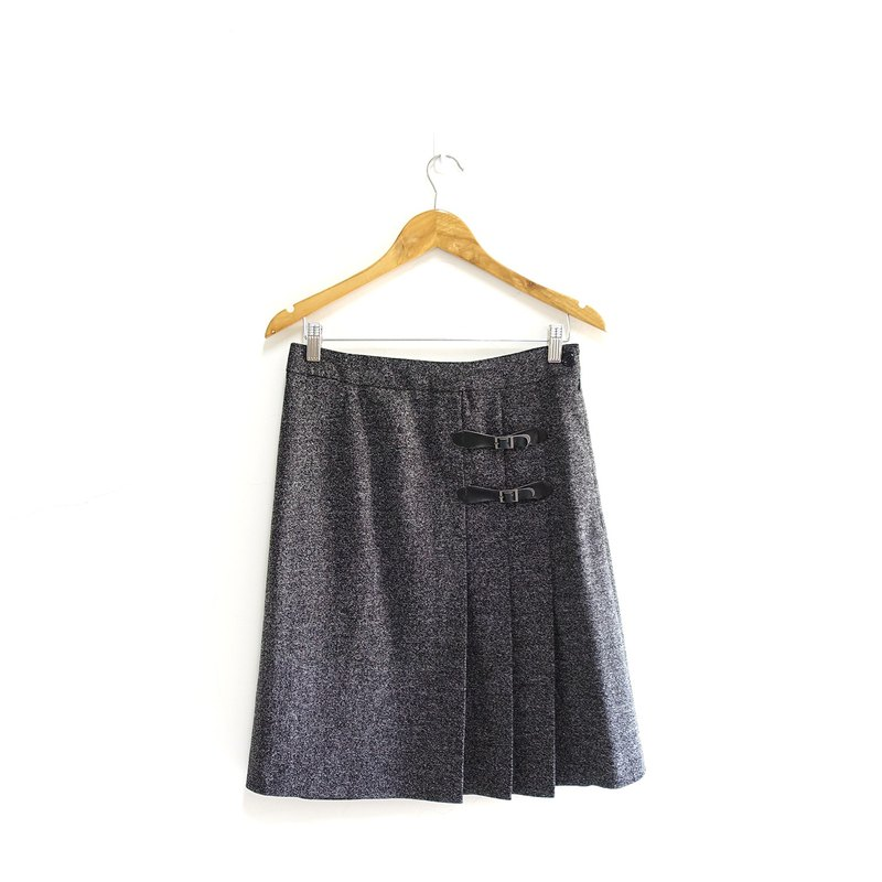 │Slowly│Harmony-Ancient Skirt│vintage.Retro.Literature
