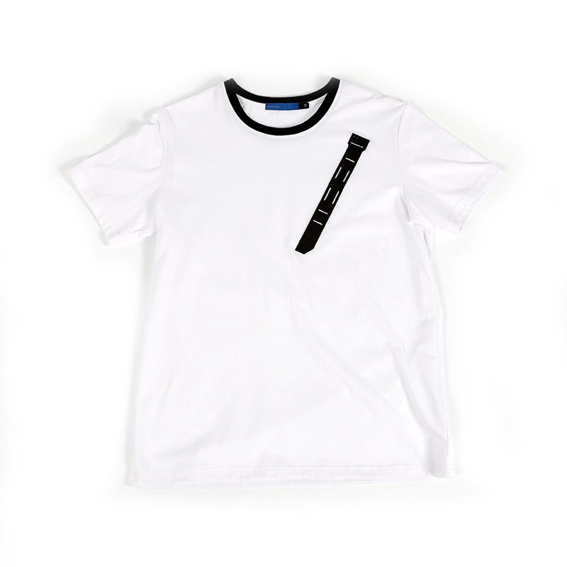 Func multi-function function with Tee (white)
