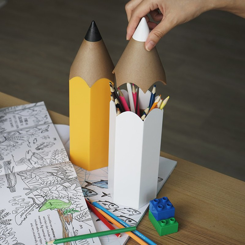 QUALY pencil holder