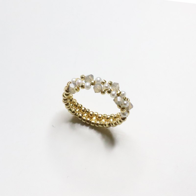 Belle Époque Ring