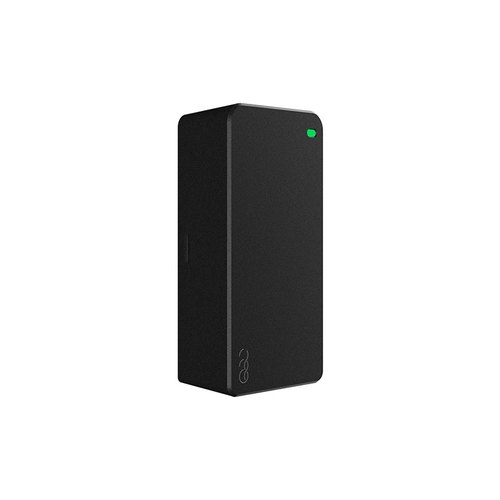 Q-SWAP Capacity Expansion Battery Pack 5200 - Black