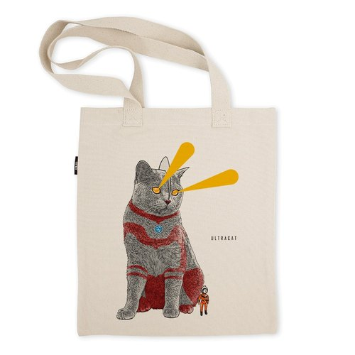 AMO®Original Tote Bags/AKE/ULTRACAT