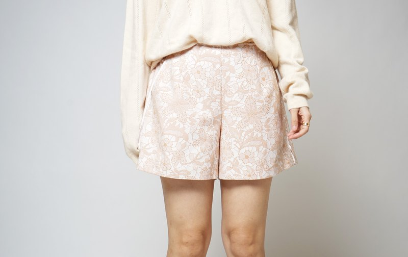 MIT Romantic Shorts (R6013C)