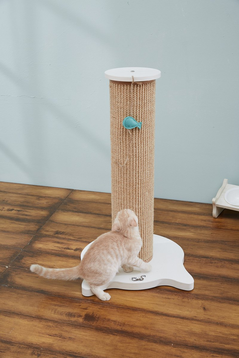 CatS cat head power column (the grab column can be replaced later)
