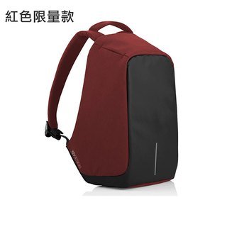 XDDESIGN Ultimate Security Burglar Backpack - Red Limited Edition