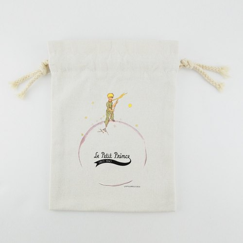 The Little Prince Classic authorization - Drawstring (in): bread tree [apes]