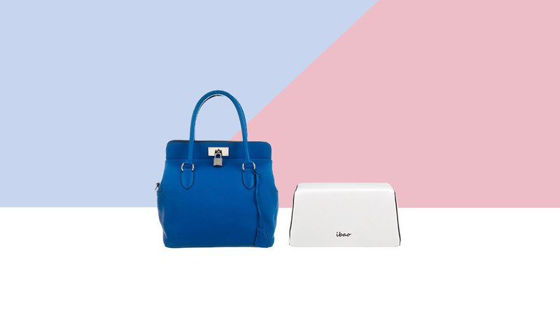 【Luxe-HT26】Hermes Toolbox 26 bag ibao pillow