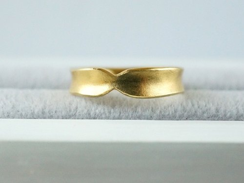 moonlight ring / Gold