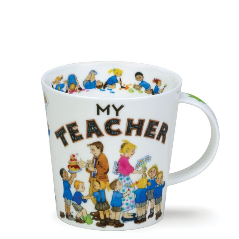 My teacher mug