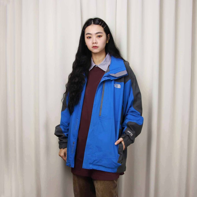 Tsubasa.Y ancient house A10TheNorthFace functional windbreaker jacket, jacket windproof and lightweight