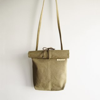 Envelope bag shoulder bag