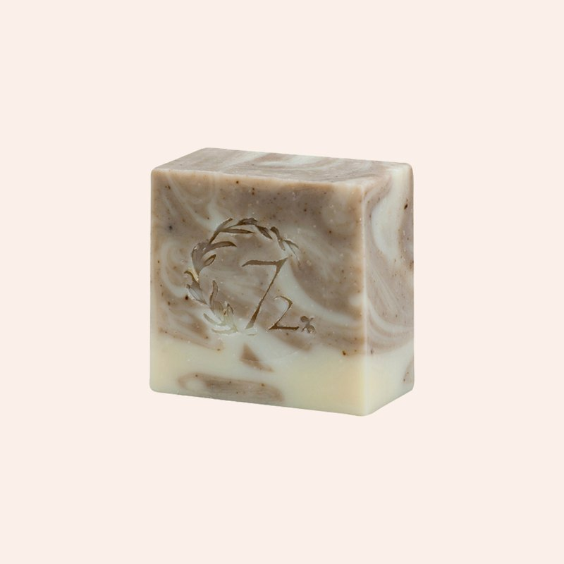 Xuewen Yangxing Mix Muscle for Dead Sea Mud Face Soothing Special Soap 110g