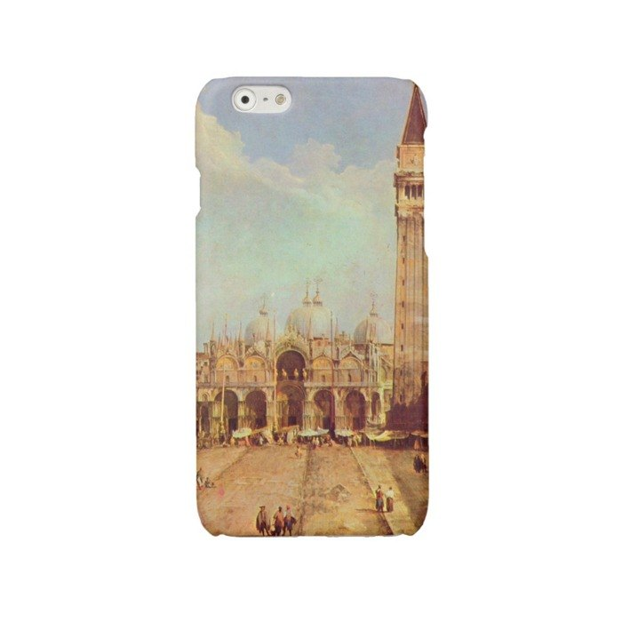 iPhone case Samsung Galaxy case Phone case Venice Italy 1707
