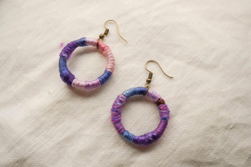 Handmade Earrings | Fruit Candy