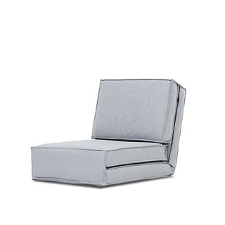 Otaru AJ2 │ │ │ graphite gray single-seater sofa chairs and room