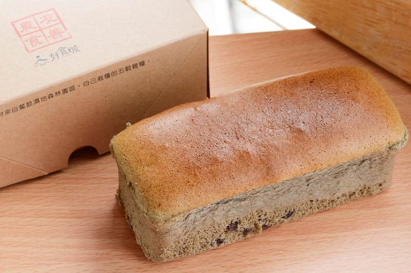— Gluten-Free — Qingren Honey Black Bean Cake (Miyaki)