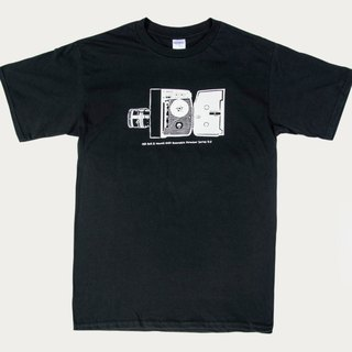 Final Sale T-Shirt - Vintage Camera Bell & Howell Model 414 Director Series