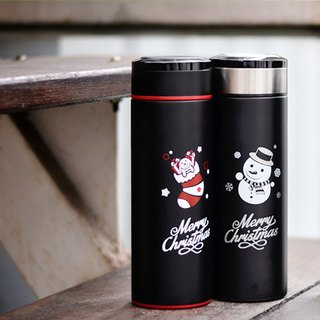 Driver cute flagship vacuum flask (with tea) 480ml