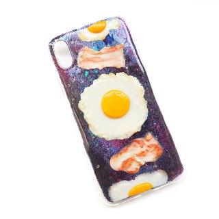 Breakfast case Galaxy
