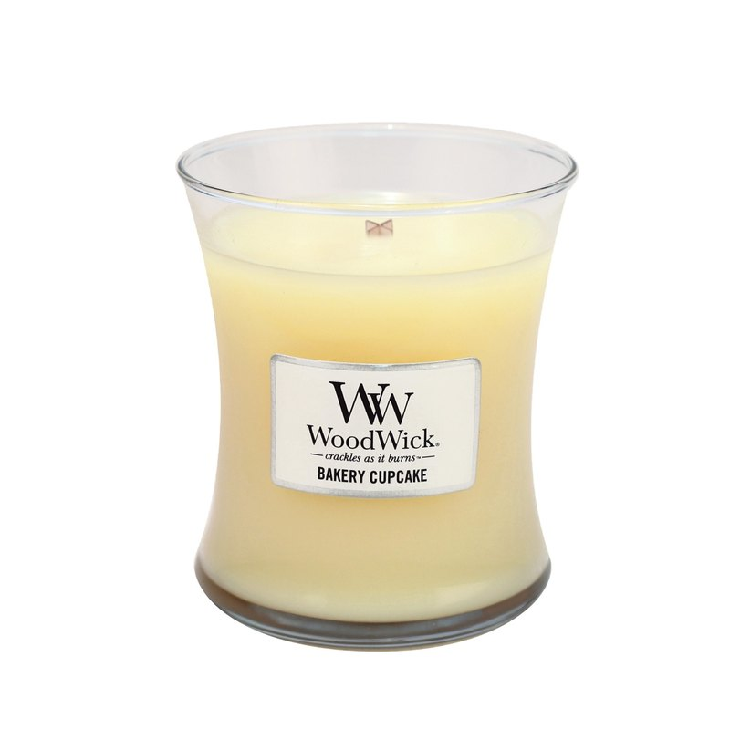 [VIVAWANG] WW 9.7oz Fragrance Cup Wax (Cup Cake)