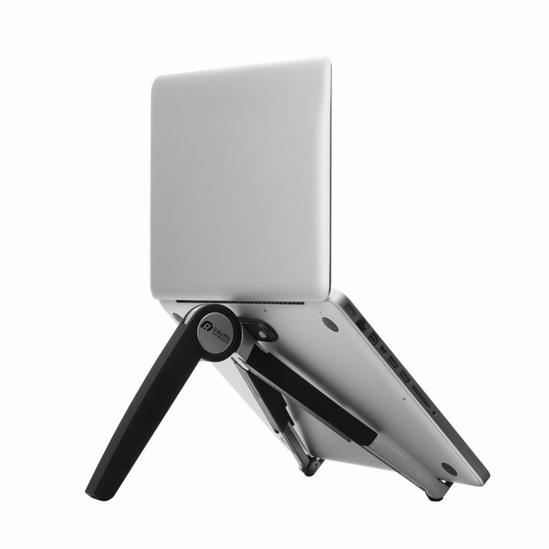 Raymii Foldable Cellphone Tablet Laptop Stand