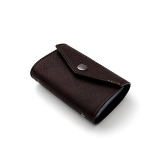 MINERVA I Card Case I Business Holder Organizer