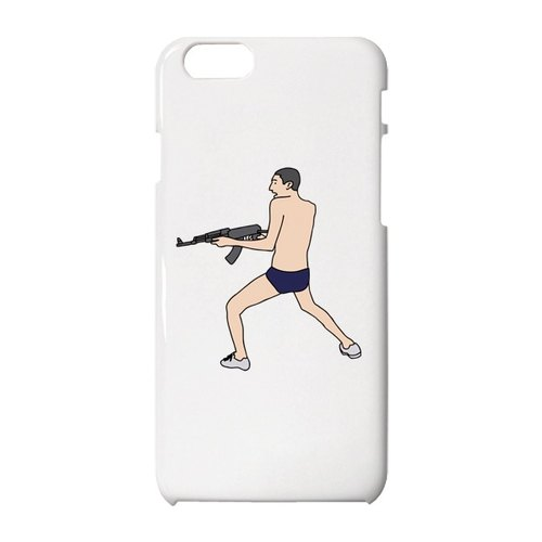 Ciro #2 iPhone case