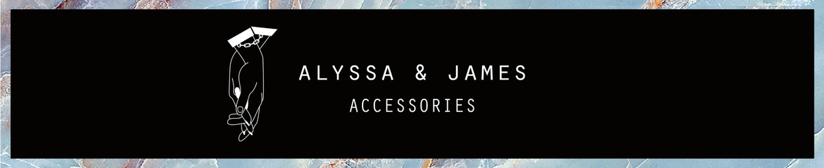 香港設計師品牌 - ALYSSA & JAMES ACCESSORIES