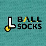 From Taiwan - ball-socks