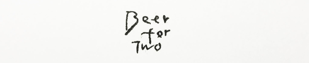 From Taiwan - beerfortwo