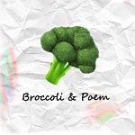 From mainland China - Broccoli & Poem
