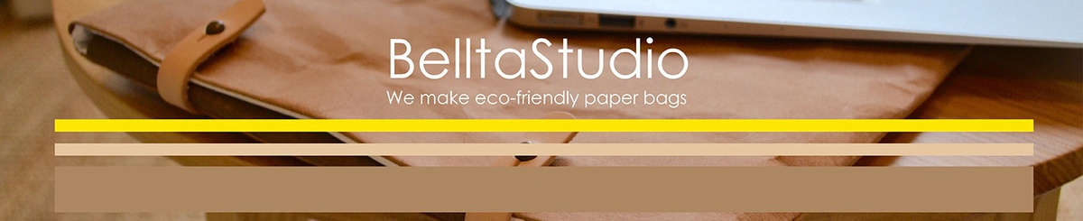 From Thailand - Bellta Studio