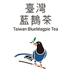 From Taiwan - Bluemagpietea
