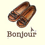 Designer Brands - Bonjour Shoes
