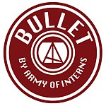 From Thailand - Bullet by Army of Interns