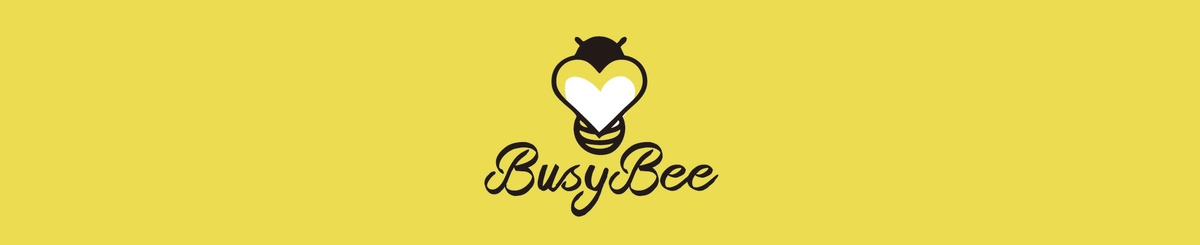 From Taiwan - busybee