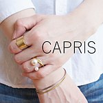 From Japan - capris