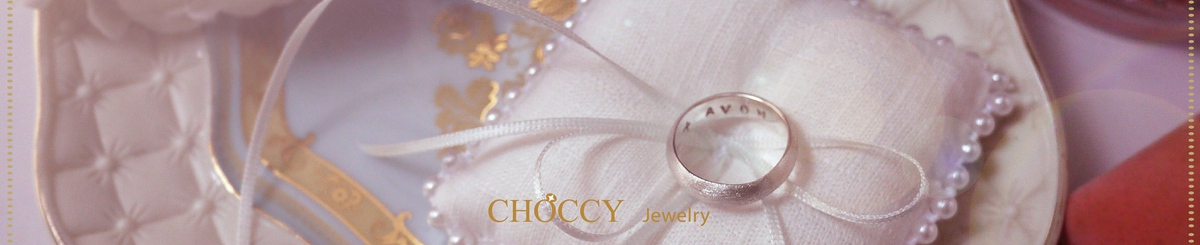 Designer Brands - CHOCCY Jewelry