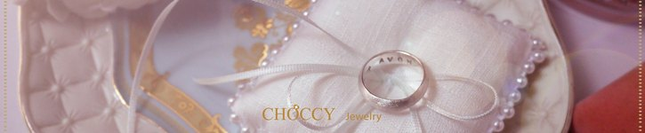 From Taiwan - CHOCCY Jewelry