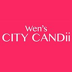 From Taiwan - Wen's CITY CANDii