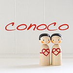 From Japan - conoco